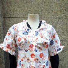 Vintage: BATA -VESTIDO CORTO AÑOS 60. Lote 160842298