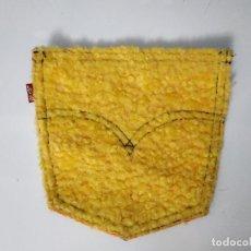 Vintage: BOLSILLO FLAT ERIC DE LEVI'S. Lote 162582750