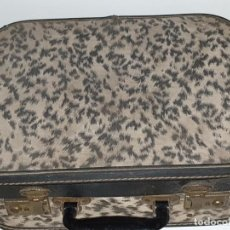Vintage: MALETA AÑOS 60. Lote 162684582