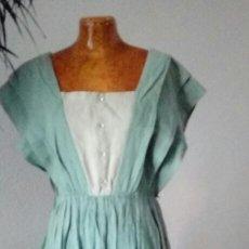 Vintage: VESTIDO VINTAGE.. Lote 163753025