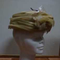 Vintage - sombrero años 50 - 164307954