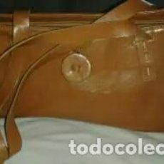 Vintage: BOLSO MARRÓN. Lote 164735998