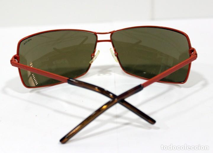 174 C Gafas Y Modelo Sol Raro Police By IntecopM 5509 Vintage c1TlFK3J
