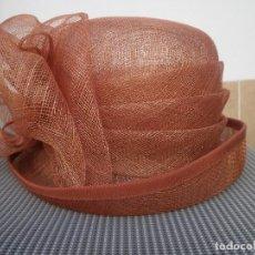 Vintage: SOMBRERO. Lote 164850814