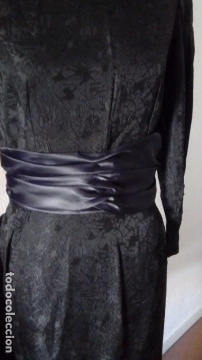 Vintage: Vestido vintage. - Foto 3 - 165066566