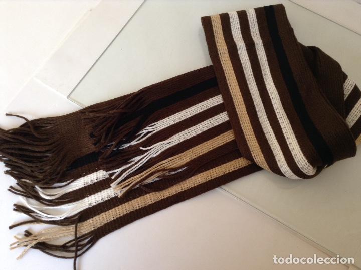 Vintage: Bufanda caballero - Foto 2 - 166665025