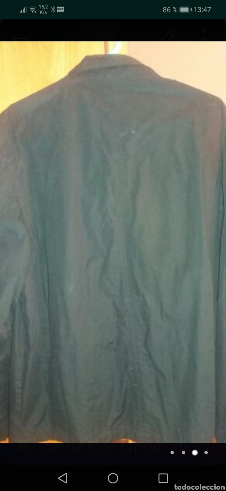 Vintage: Cazadora de caballero talla xl buen estado - Foto 3 - 167687614