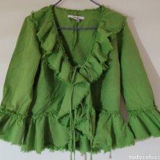 Vintage: CHAQUETA LINO. Lote 167975810