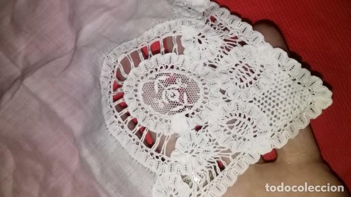 Vintage: Pareja de pañuelos antiguos - Foto 8 - 167990680