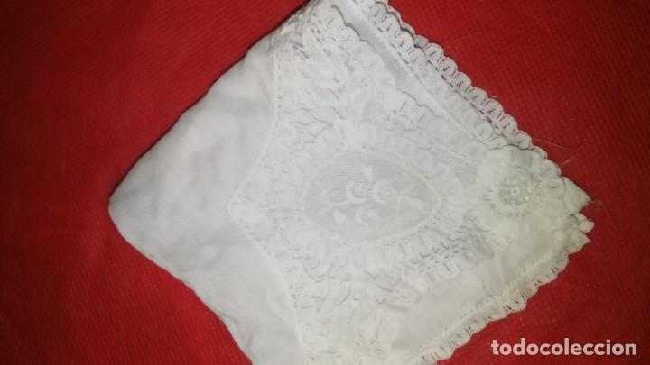 Vintage: Pareja de pañuelos antiguos - Foto 10 - 167990680