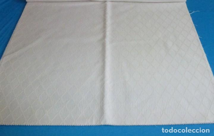 Vintage: 12 retales de tela de muestrario.68 x 60 cm. - Foto 7 - 168523952