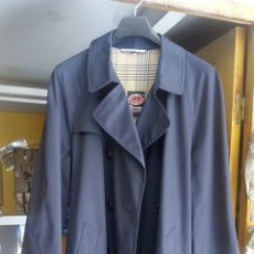 Vintage: GABARDINA TALLA 46/ CAYPRE MADE IN SPAIN. Lote 168553976