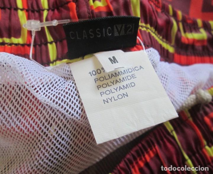 Vintage: Bañador corto de Versace Classic V2 - Foto 5 - 168638244