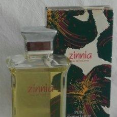 Vintage: PERFUME ZINNIA DE PUIG 100ML. Lote 169282216