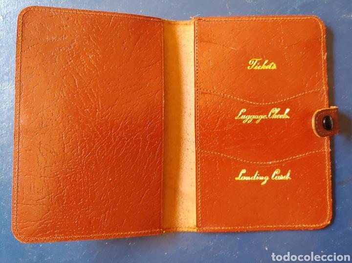 Vintage: Cartera documentos - Foto 2 - 169447278