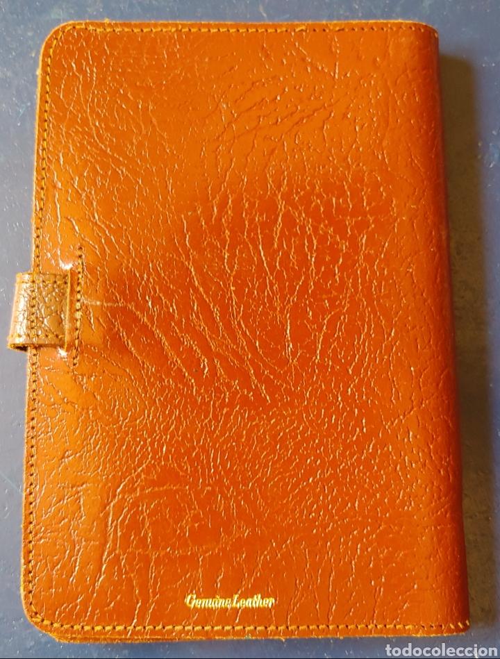 Vintage: Cartera documentos - Foto 3 - 169447278