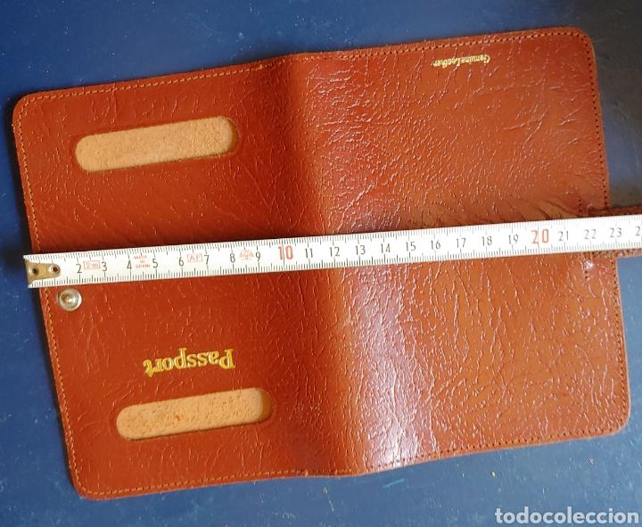 Vintage: Cartera documentos - Foto 5 - 169447278