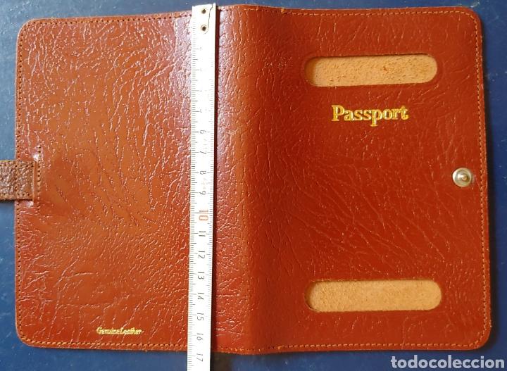 Vintage: Cartera documentos - Foto 6 - 169447278