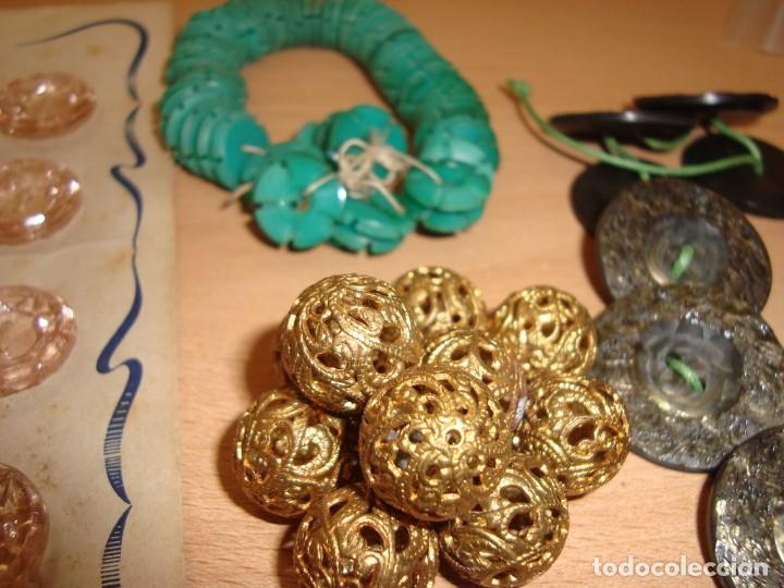 Vintage: Botones antiguos - Foto 2 - 169538660