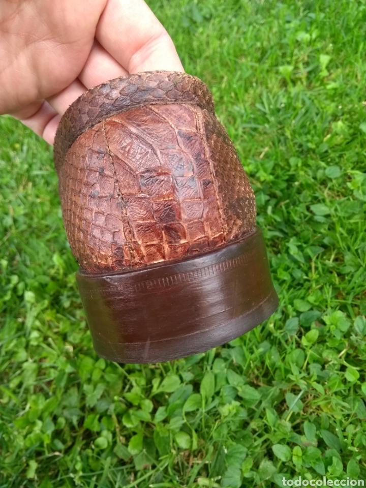 Vintage: Zapatos de piel Gino Bianchi - Foto 9 - 169727913