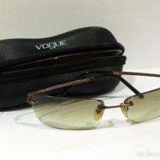 Vintage: GAFAS SOL VINTAGE VOGUE VO 3457-S 537-13 60#17 MADE ITALY.. Lote 278403793