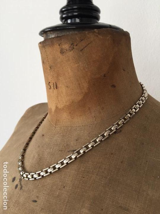 Vintage: COLLAR VINTAGE, GARGANTILLA. - Foto 10 - 170092100