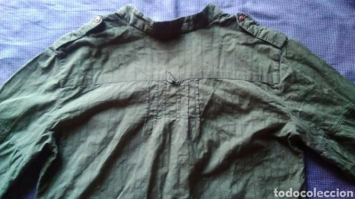 Vintage: Camisa blusa pull and bear talla m - Foto 6 - 171313419