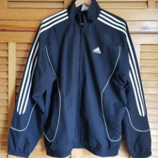 Vintage: CHANDAL VINTAGE COMPLETO ADIDAS TALLA L. Lote 171976480