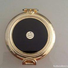 Vintage: VINTAGE, DOBLE ESPEJO JANEKE. GOLD PLATED. DE LA FAMOSA CASA ITALIANA FUNDADA EN 1830. DE TOCADOR. Lote 172620053