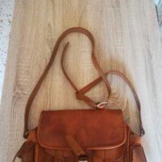 Vintage: BOLSO-BANDOLERA.. Lote 172691605