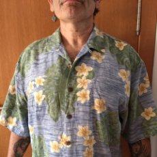 Vintage: HAWAIANA CAMISA TALLA XL. Lote 173138107