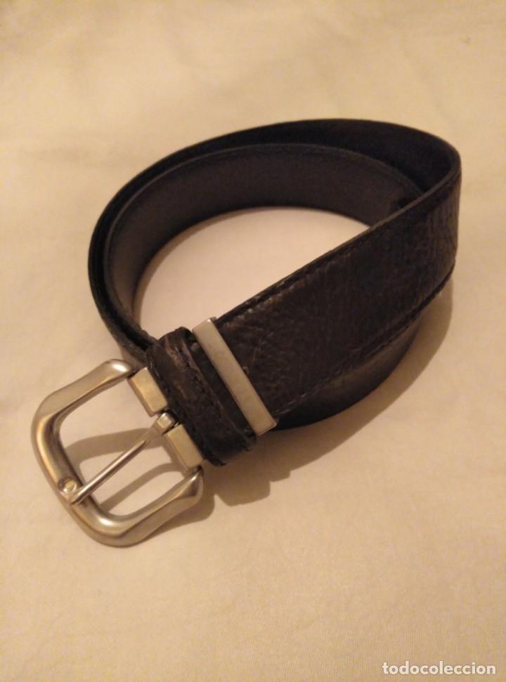 Vintage: Cinturón Vintage ARKU. NUEVO - Foto 2 - 173682720