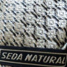 Vintage: CORBATA SEDA. Lote 173849890