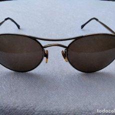 Vintage: GAFAS VINTAGE MARCA ( CARRERA. 4872 GATSBY.) AÑOS 90.NO GRADUADAS. . Lote 174280322