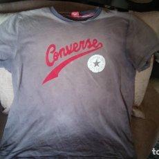 Vintage: CAMISETA CONVERSE MUY VINTAGE TALLA L. Lote 174480108