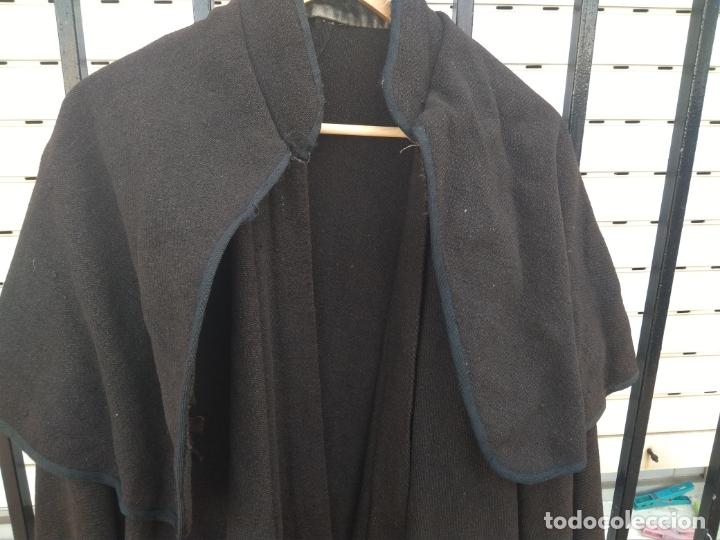 Vintage: Capa negra española - Foto 3 - 175130649