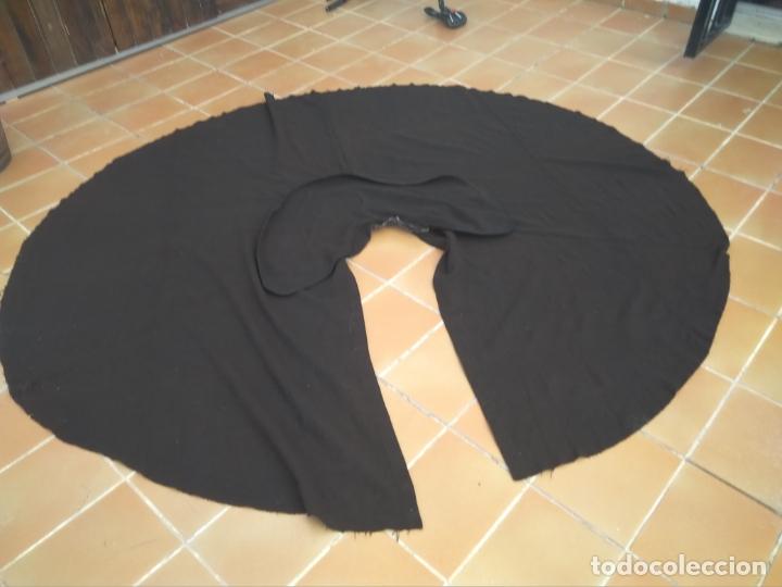 Vintage: Capa negra española - Foto 7 - 175130649