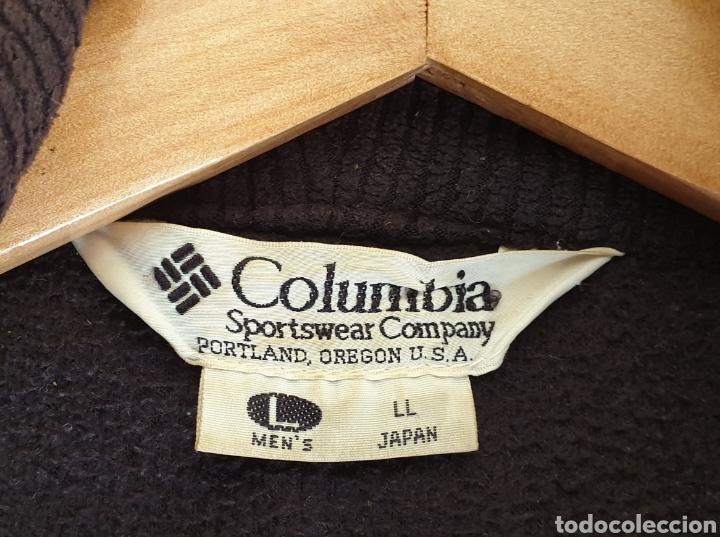 Vintage: CHAQUETA COLUMBIA SPORTSWEAR COMPANY TALLA L - Foto 2 - 176754358
