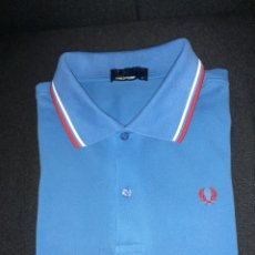 Vintage: FRED PERRY POLO TALLA M. Lote 177469663