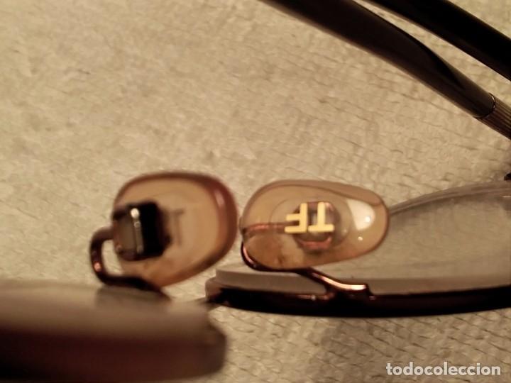 Vintage: Gafas ( TOM FORD, TF 5078. LP 1132436 en la Varilla )CRISTALES GRADUADOS. MONTURA EN BUEN ESTADO. - Foto 8 - 177947279