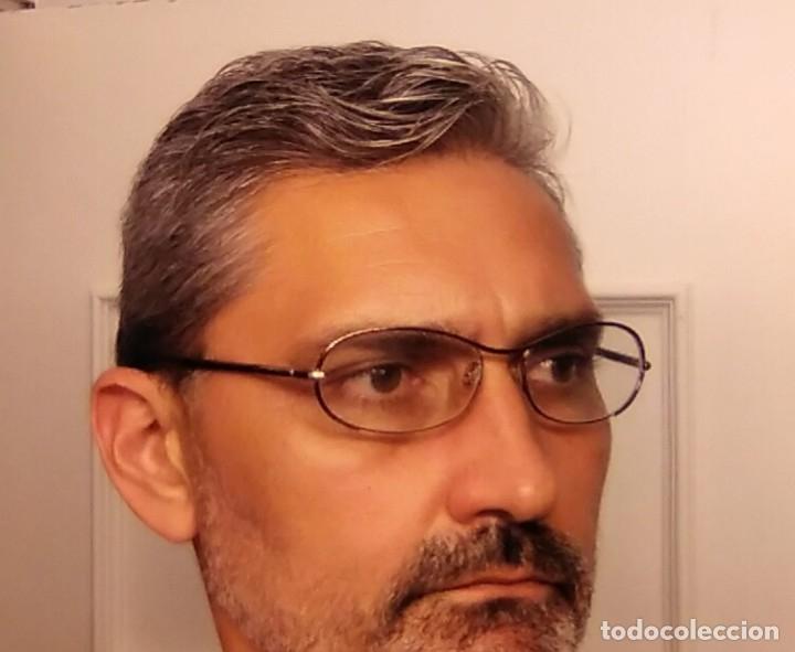 Vintage: Gafas ( TOM FORD, TF 5078. LP 1132436 en la Varilla )CRISTALES GRADUADOS. MONTURA EN BUEN ESTADO. - Foto 13 - 177947279