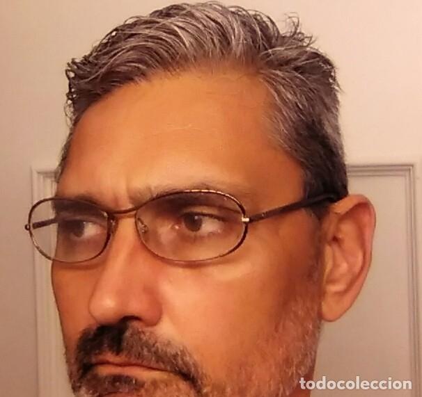 Vintage: Gafas ( TOM FORD, TF 5078. LP 1132436 en la Varilla )CRISTALES GRADUADOS. MONTURA EN BUEN ESTADO. - Foto 15 - 177947279