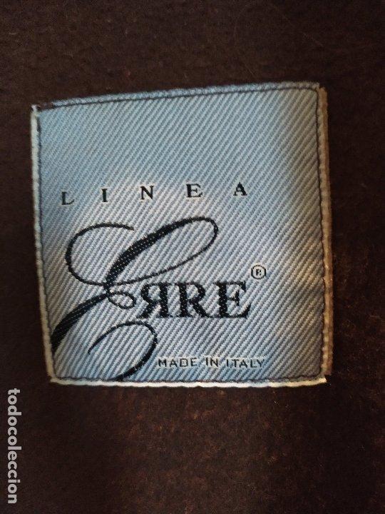 Vintage: Abrigo de piel - Foto 6 - 177970654