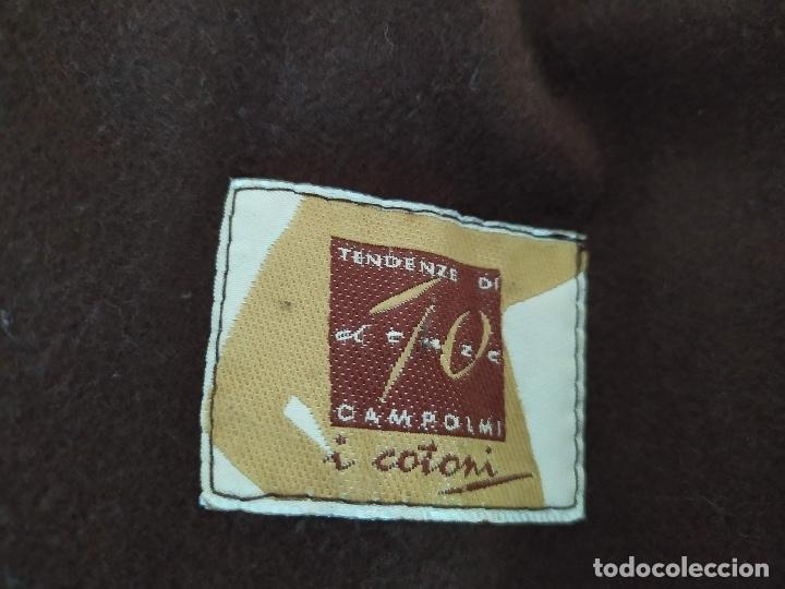 Vintage: Abrigo de piel - Foto 8 - 177970654