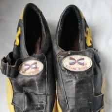 Vintage: CALZADO HOMBRE CICLISMO, TALLA 41. Lote 178388042