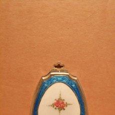 Vintage: VANITY FRANCESA SIGLO XIX ESMALTADA. Lote 178804930