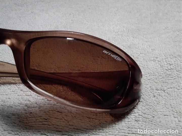 Vintage: Gafas ( ARNETTE STANCE 4020) CRISTALES NO GRADUADOS. MONTURA EN BUEN ESTADO. - Foto 3 - 178933901