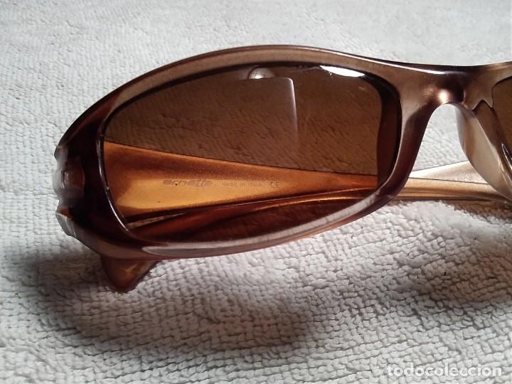 Vintage: Gafas ( ARNETTE STANCE 4020) CRISTALES NO GRADUADOS. MONTURA EN BUEN ESTADO. - Foto 4 - 178933901