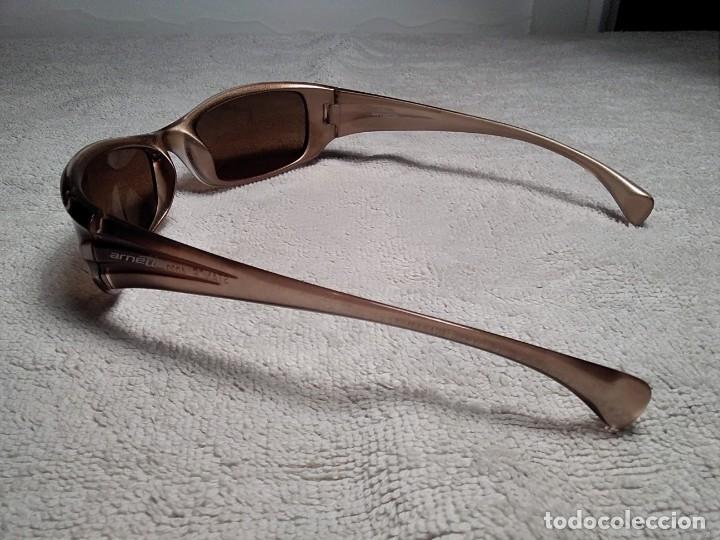 Vintage: Gafas ( ARNETTE STANCE 4020) CRISTALES NO GRADUADOS. MONTURA EN BUEN ESTADO. - Foto 9 - 178933901
