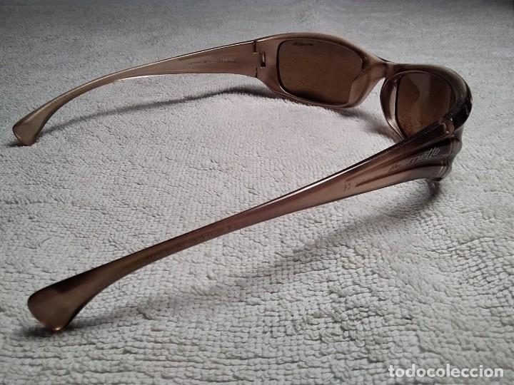 Vintage: Gafas ( ARNETTE STANCE 4020) CRISTALES NO GRADUADOS. MONTURA EN BUEN ESTADO. - Foto 10 - 178933901